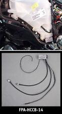 J&M FPA-HCCB-14 FLEXPOWER® CB Antenna 2014-18 Harley Touring w/ CB Radio
