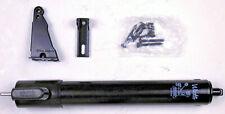 Wright Tap-N-Go Heavy Duty Door Closer Black V2012BL #7cy