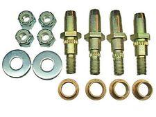 Chevy GMC Truck SUV door hinge pins pin bushing kit