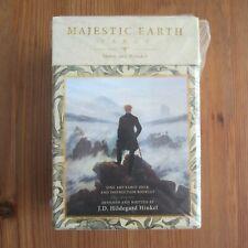 NEW NIB  Majestic Earth Tarot (Standard ed.) OOP
