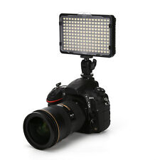 PT-176S On Camera LED Video Light for Canon Nikon Sony