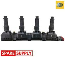 IGNITION COIL FOR OPEL HELLA 5DA 358 000-201