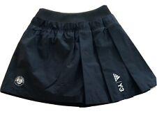 Y3 Tennis Skirt - Black - Age 13-14 Years