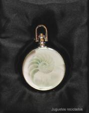 Reloj de bolsillo Fibonacci 032 Heritage Collection Pocket Watch Atlas