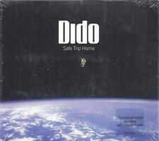 CD ♫ Compact disc **DIDO ♦ SAFE TRIP HOME** Digipak Nuovo Originale Sigillato