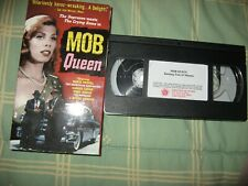 Mob queen/vhs/tony sirico