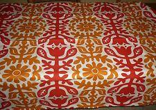 1 Stück  Stoff  Baumwolle  Ikea Design Hellen Trast 2007  165 cm / 150 unbenutzt