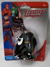 "BRAND NEW 2019 DC COMICS JUSTICE LEAGUE BATMAN RUNNING 3"" MINI FIGURE / FIGURINE"
