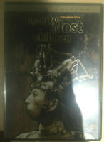 City of Lost Children DVD 1995 Jeunet + Caro French Fantasy Classic Region 1