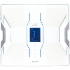 Tanita Rd953 Bluetooth Smart Scale BMI Measurement Body Composition Monitor RD953WH White