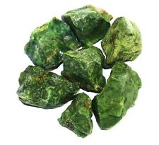 Rough Chrysoprase Stones 2 lb Lot Zentron™ Crystals