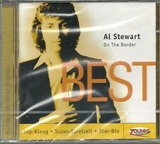 Stewart, Al On The Border (Best) Zounds CD NEU OVP Sealed