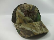 Roofing Supply Group RSG Camo Hat Camouflage Snapback Trucker Cap