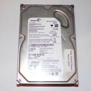 "Seagate Barracuda 7200.9 160GB,Internal,7200 RPM,8.89 cm (3.5"") (ST3160812AS)"