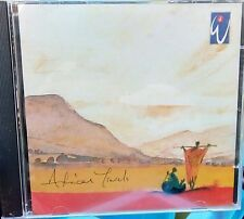 De Wolfe Library Music  - African Travels - CD DWCD 0258