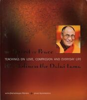 The Spirit of Peace: A Fully Illustrated Guide to