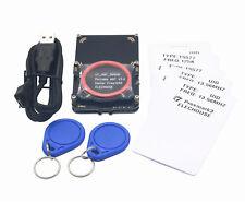 New PM3 Proxmark3 Easy 3.0 Kits ID NFC RFID Card Reader Smart Tool