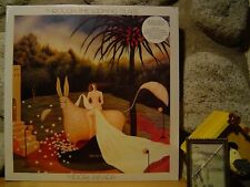 "MIDORI TAKADA Through The Looking Glass LIMITED AUDIOPHILE 2x12"" 45 rpm/83 Japan"