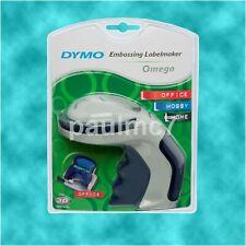 Dymo Omega Embossing Label Maker Handheld - Office Hobby Home