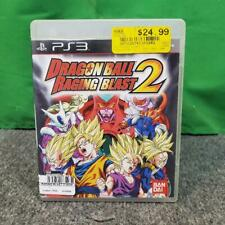 Dragon Ball: Raging Blast 2 (Sony PlayStation 3, 2010) (SS2047616)