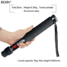 "Lightweight 61.4"" Camera Monopod Portable Unipod + Bag For NIKON CANON ETC"