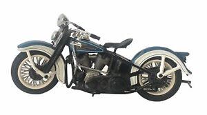 Franklin Mint 1936 Harley-Davidson EL Knucklehead (Read Description)