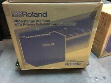 "Roland KC-200  100W 12"" Keyboard Amp Amplifier //ARMENS//"