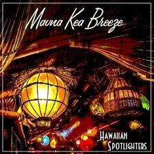 Hawaiian Spotlighters - Mauna Kea Breeze [New Vinyl LP]