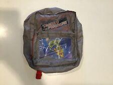 Vintage Transformers Backpack 1980's