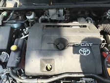TOYOTA RAV-4 2.2 D4D REAR DIFFERENTIAL ONLY 29,960 MILES 2010