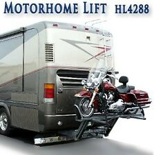 RV Motor Home Hydralift Motorcycle Lift MH New Motorhome HL4288