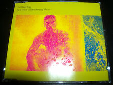 Pet Shop Boys Se A Vida E (That's The Way life Is) Australian CD Single