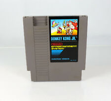 Donkey Kong Jr. (NES Nintendo Modul) * TOP * PAL-B *