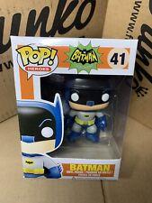Funko Pop Heroes 1966 Batman Adam West DC Comics 41 60s Classic TV Series C Pix