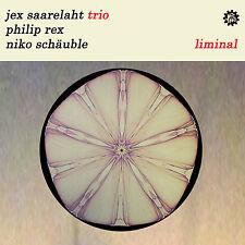 Liminal - Jex Saarelaht Trio (Jazzhead Records)