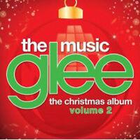Glee Cast - Glee : The Music, The Christmas volumen 2 NUEVO CD