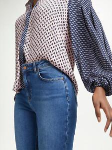 Boden - Cavendish Girlfriend Jeans Size - UK 10R