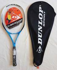 Racchetta Tennis Adulto Dunlop Blaze C 100 In Carbonio Graphite Alloy L3 +Fodero