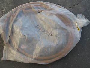 NOS GENUINE GM DOOR WEATHERSTRIP 25639673 CADILLAC ELDORADO 1994-1997
