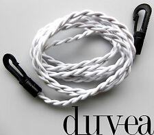 Travel Clothesline GENUINE Duvea™ Brand Clothes Line Pegless Washing Camping