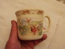 Royal Doulton Bunnykins Childs Cup