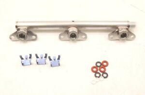 NEW OEM Honda Rear Cylinder Head Fuel Rail Kit 16013-R9P-305 MDX RLX TLX 3.5L V6