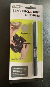 "Sensor Cleaner SensorKlear II By Lenspen ""NEW"" Free Shipping"