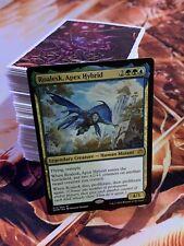 Roalesk PROLIFERATE *CUSTOM* EDH 100 Card Deck MTG Magic the Gathering SLEEVES!!