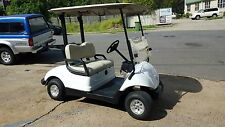 From $32 per week, Crazy!! Yamaha 2012 Golf Cart Buggy with new batteries