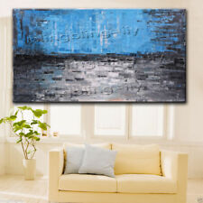 ZOPT215 100% handpainted huge abstract modern wall art OIL PAINTING ON CANVAS