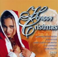 HAPPY CHRISTMAS / CD - TOP-ZUSTAND