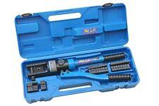 Hydraulische Crimpzange Kabelcrimpzange 10-300 mm² YQK300J Presszange 00373