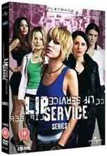 Lip Service Series 1 5050582775808 With Laura Fraser DVD Region 2