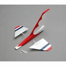E-Flite EFLU2860 Tail Set with Accessories: UMX F-16